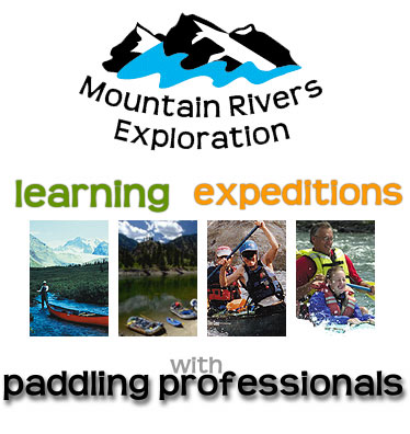 Mountain Rivers Exploration Salmon River Rio Grande Yukon Canoe trips